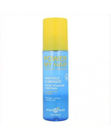 Smart Touch Power My Hair...