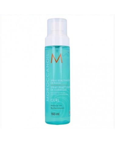 Curl Spray Reactivador...