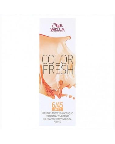 6/45 Color Fresh 75 ml | WELLA