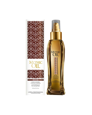 MYTHIC OIL-ACEITE HUILE...