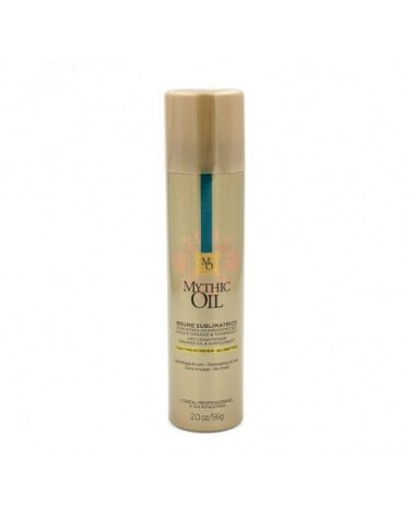 MYTHIC OIL-ACEITE BRUME...