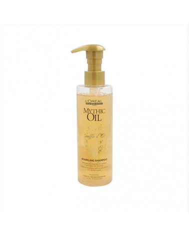 MYTHIC OIL  CHAMPU  SOUFFLE D' OR 250 ML
