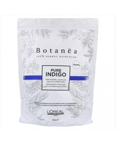 BOTANEA 100% HERBAL HAIR COLOR PURE INDIGO 400G