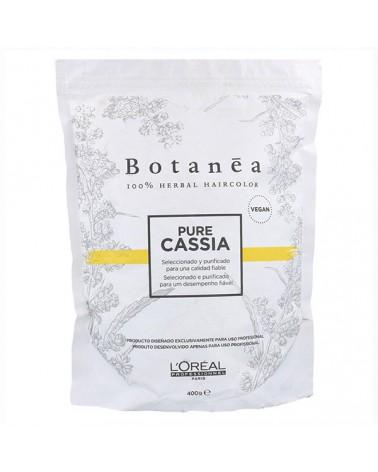 BOTANEA 100% HERBAL HAIR COLOR PURE CASIA 400G