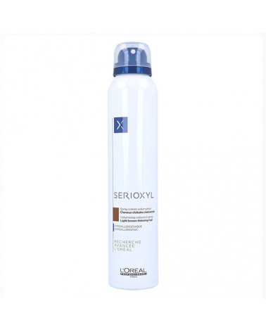 SERIOXYL SPRAY VOLUMEN CASTAÜO 200 ML