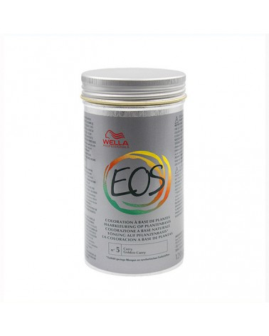 EOS COLOR 5 CURRY GOLDEN...