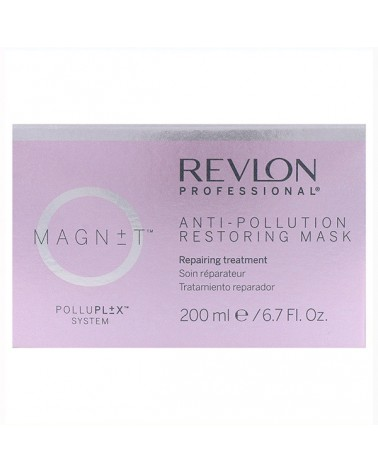 MAGNET ANTI-POLLUTION...
