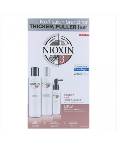 Nioxin Trial Kit Sistema 3...