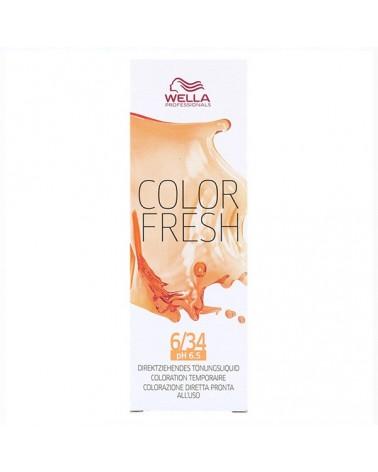 6/34 Color Fresh 75 ml | WELLA