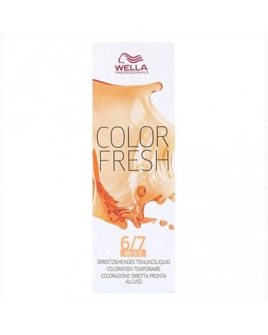 6/7 Color Fresh 75 ml | WELLA