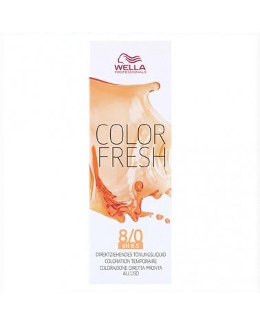 8/0 Color Fresh 75 ml | WELLA