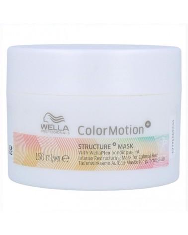 Color Motion Struct...